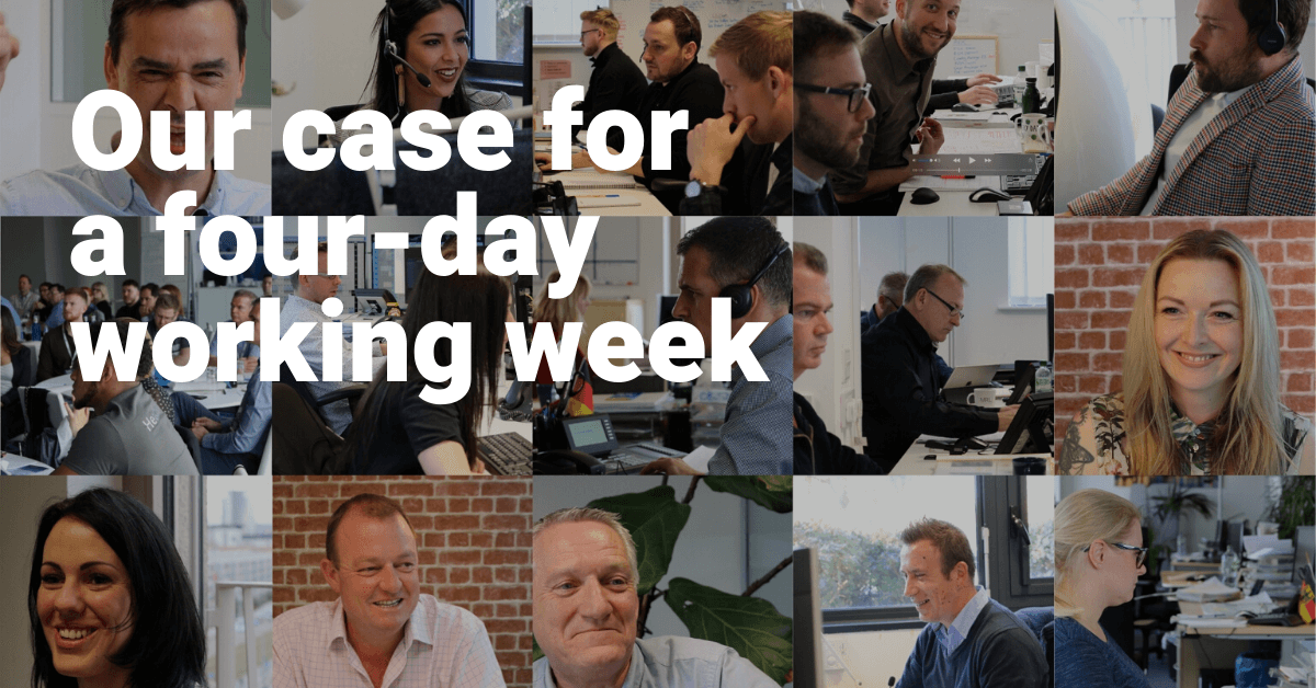 Download - Our case for a four-day working week