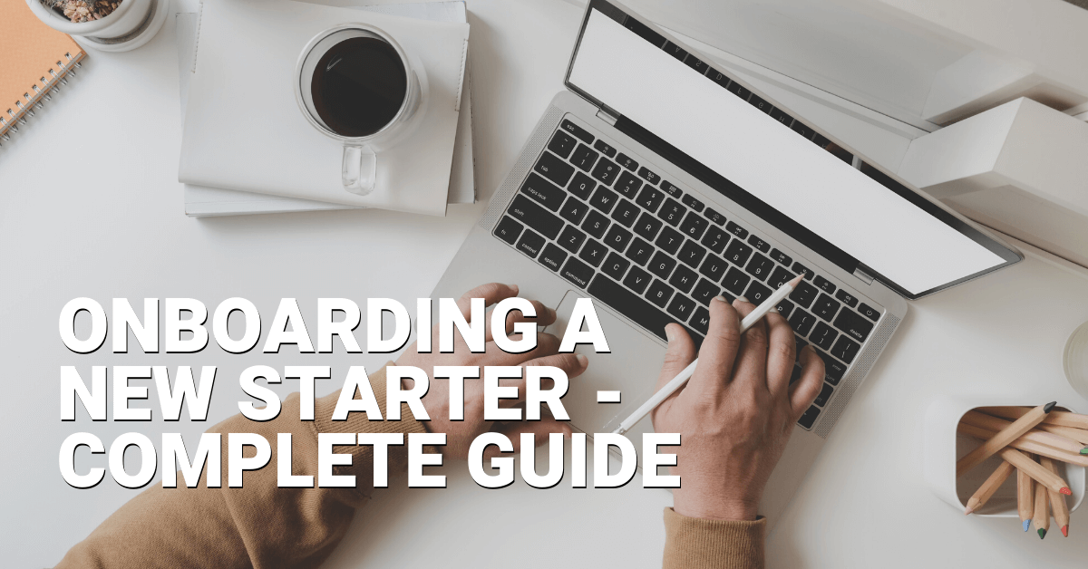 Download - How To Onboard A New Starter