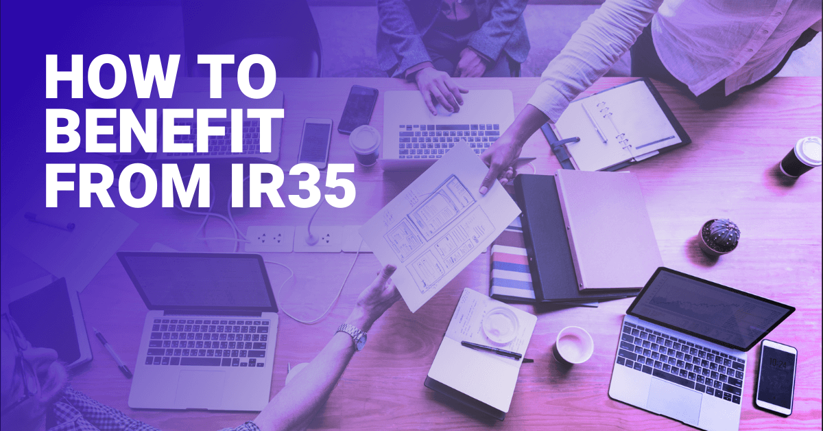 Download - How to Benefit From IR35